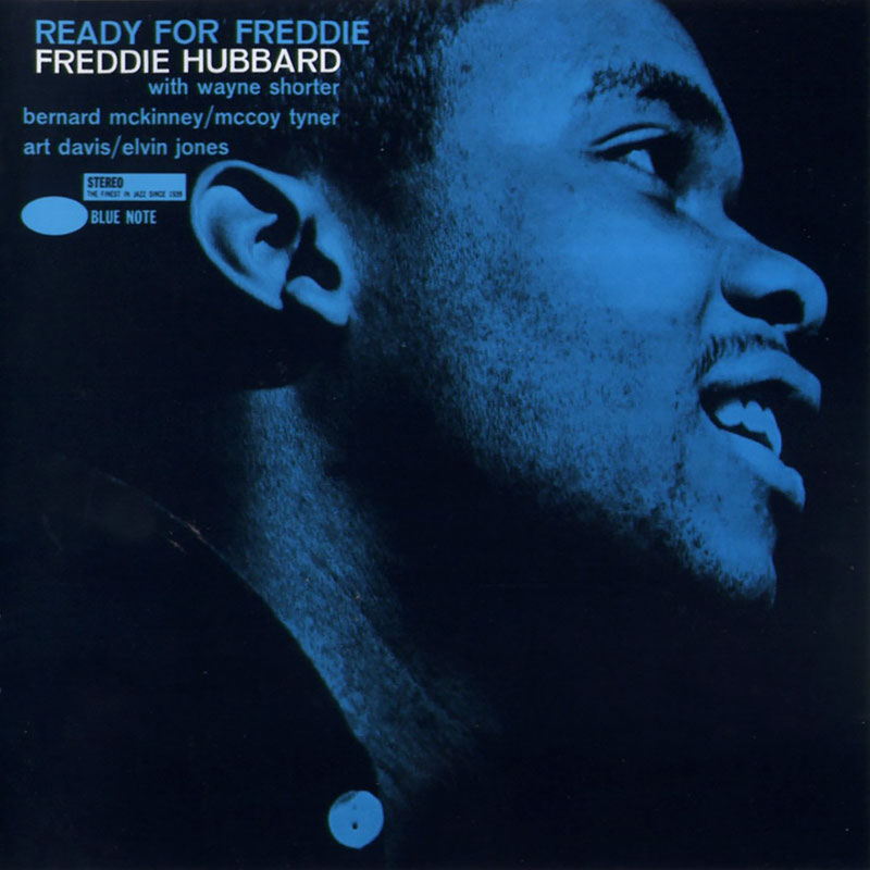 Freddie Hubbard - Ready for Freddie (1961, Blue Note)