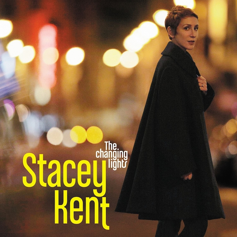 Stacey Kent - The Changing Lights (2013, Parlophone)