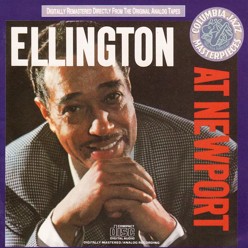 Duke Ellington- Ellington at Newport (1956, Columbia)