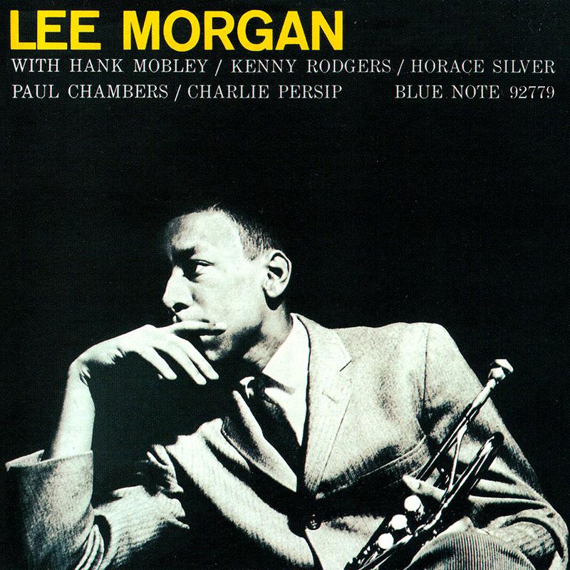 Lee Morgan - Volume 2 Sextet (1956, Blue Note)