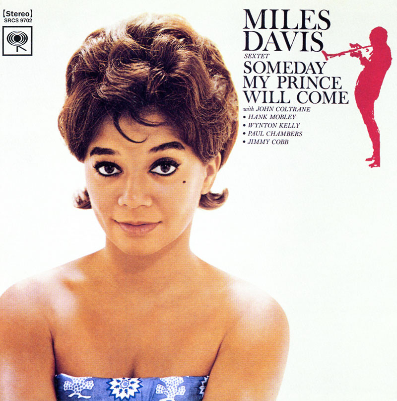 Miles Davis - Someday My Prince Will Come (1961, Columbia)