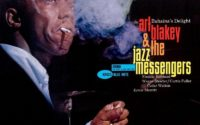 Art Blakey & the Jazz Messengers: Buhaina's Delight (1961, Blue Note)