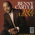 Benny Carter: Jazz Giant (1958, Contemporary)
