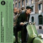 Josep Maria Farràs & Ignasi Terraza Trio: Plaça Vella (2009, Swit Records)
