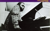 Wynton Kelly: Kelly Blue (1959, Riverside)