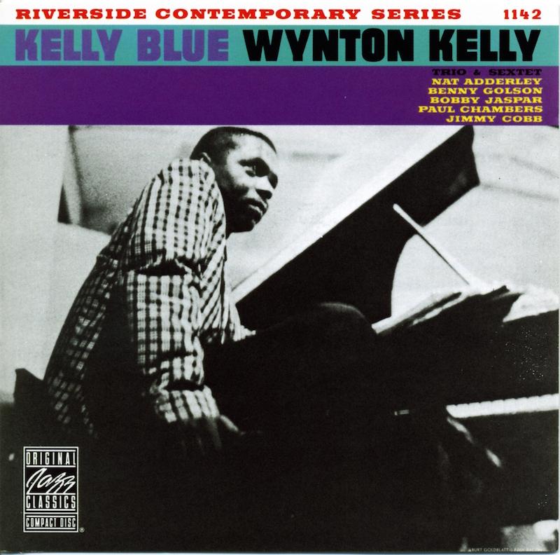 Wynton Kelly: Kelly Blue (1959, Riverside)